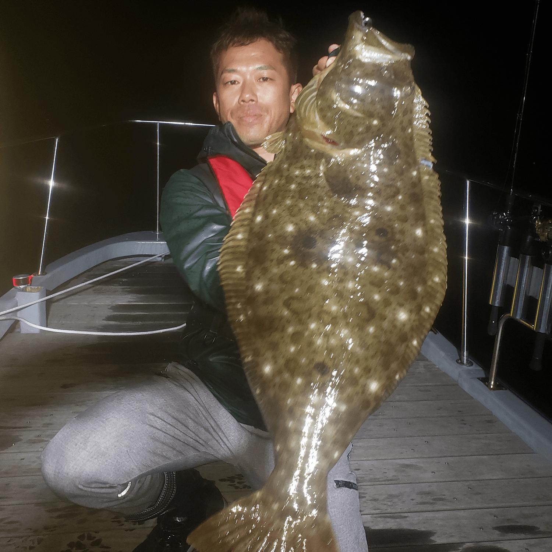 対象魚画像